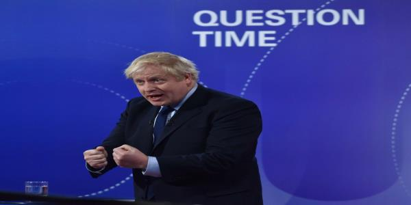 7 Key Moments From A Bruising Question Time For Boris Johnson And Jeremy Corbyn