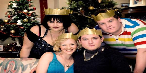 James Corden Admits The Gavin & Stacey Christmas Special Had To Be Rewritten Because 'It Wasn't Good Enough'