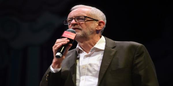 Jeremy Corbyn Urges Critics To Engage With Him Over Handling Of Anti-Semitism