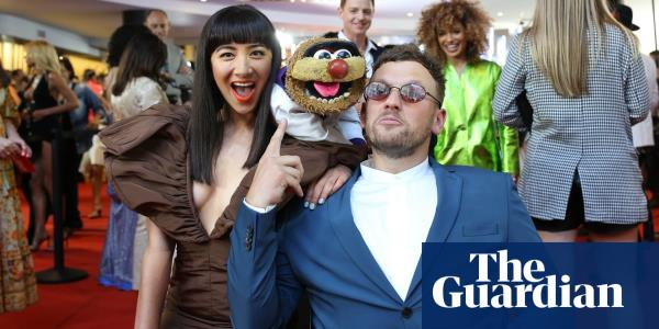 Aria awards red carpet 2019: Carly Rae Jepsen, the Veronicas and Tones & I – in pictures