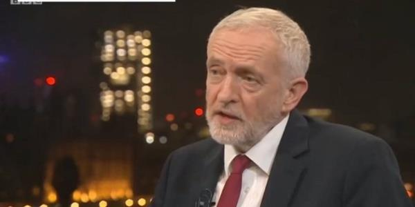 When Will Corbyn Realise: Nothing Labour Can Offer Is More Important Than Anti-Semitism