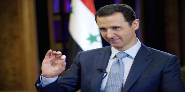 Assad: IS members in Syrian Kurds jails to stand local trial