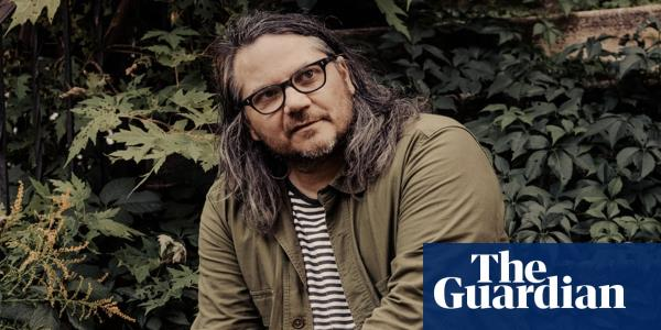 A bullet lodged in the door: shots fired at Wilco frontman Jeff Tweedys home