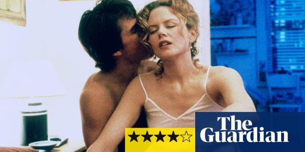 Eyes Wide Shut review – chilling secrecy, quaintly soft-porn sex