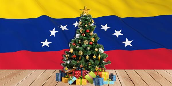 It's Beginning to Look a Lot Like Christmas in Maduro's Venezuela, but Only if You've Got U.S. Dollars