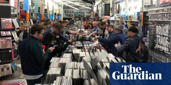 A very Black Friday: how the fetish for vinyl is sending prices soaring