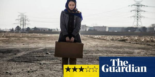 Undocument review – dogged journey along the migration trail