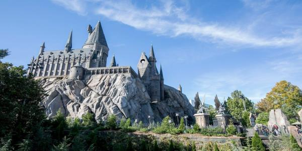 45 Travel Destinations For Harry Potter Fans