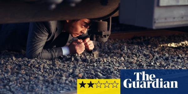 The Whistleblower review – mining industry thriller stuck in a hole