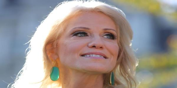 Kellyanne Conway suggests world leaders mocked Trump because theyre jealous