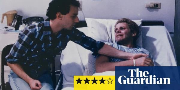 Buddies review – poignant return to the dawn of HIV