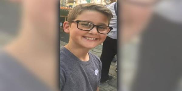 Essex Hit-And-Run: Man Charged With Murder After Harley Watson, 12, Killed Outside School
