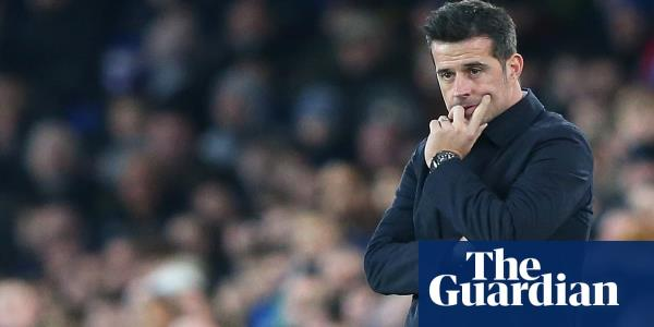 Marco Silva sacked by Everton after transfer flops and poor results – video report