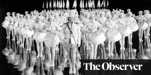 Streaming: the BFI's blockbuster musicals season