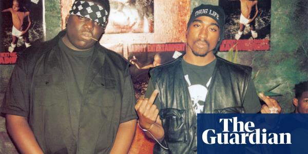 Slow Burn: The podcast exploring the murders of Biggie and Tupac