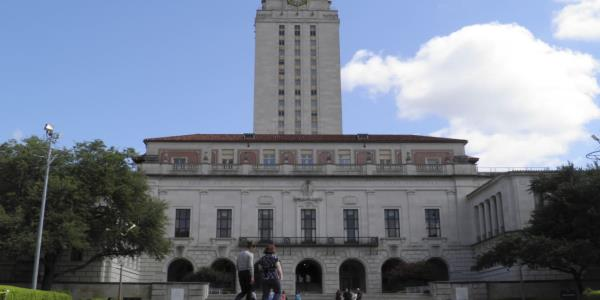 Students Want Professor Fired for Writing About 'Pederasty' but University of Texas Says It's Protected Speech