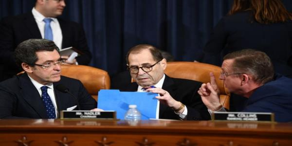 New House Judiciary Committee report might hint at what articles of impeachment would look like