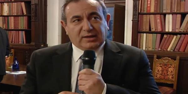 Passport of elusive Maltese professor Joseph Mifsud turns up in lost-and-found office in Madeira