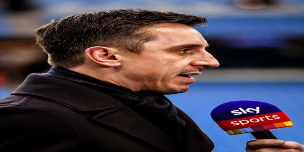 PMs Rhetoric On Immigration Fuels Racism, Says Gary Neville After Allegations Of Abuse At Manchester Derby