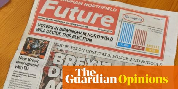 It's time to boost the government's puny aid  for local journalism