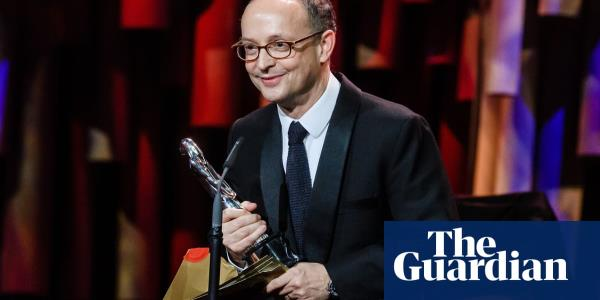 The Favourite triumphs at European film awards in Berlin