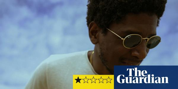 Labrinth: Imagination & the Misfit Kid review – inventive but wearying