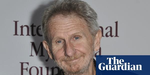 René Auberjonois, actor who starred in M*A*S*H*, Star Trek and Benson, dies aged 79