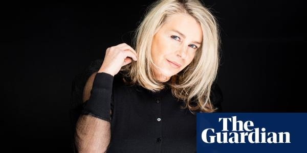 Leslie Ash: 'You go through a grieving process when youve lost your career