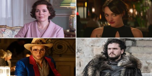 Golden Globes 2020: Olivia Colman And Phoebe Waller-Bridge Lead British Nominees
