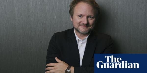Rian Johnson: 'Trolling? I've had slightly more than most people'