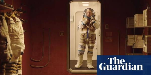The 50 best films of 2019 in the UK: No 9 – High Life