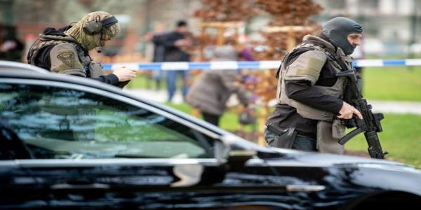 Gunman Kills Six People In Czech Hospital Shooting