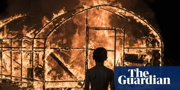 The 50 best films of 2019 in the UK: No 8 – Burning