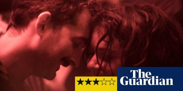 Pink Wall review – time-hopping down romances rocky road | Peter Bradshaws film of the week