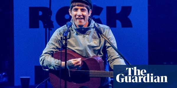 Gerry Cinnamon review – belter of a show delivers the joy Sydney needs right now