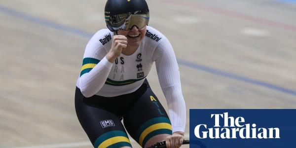 Shake-up bears fruit as Australia's cyclists get back on track | Kieran Pender