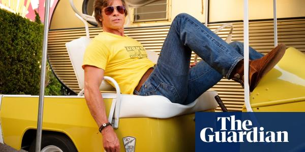 The 50 best films of 2019 in the UK: No 7 – Once Upon a Time in Hollywood