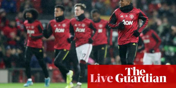 Manchester United v AZ, Rangers v Young Boys: Europa League – live!