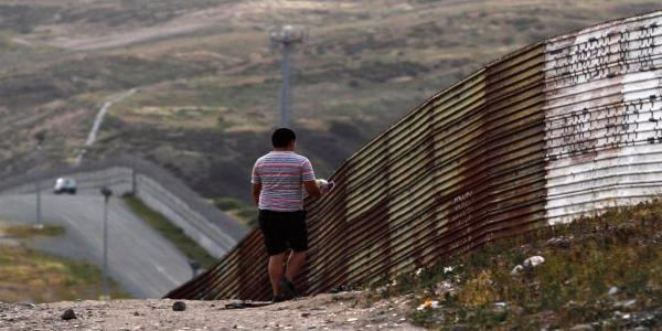 Pentagon Watchdog to Review Border-Wall Contract Awarded to Company Repeatedly Praised by Trump