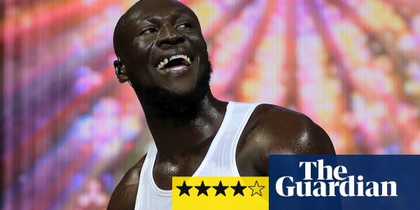 Stormzy: Heavy Is the Head review – a bright light on the dark side of fame | Alexis Petridis album of the week