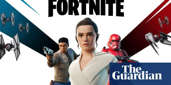 Star Wars: The Rise of Skywalker trailer to be revealed in Fortnite