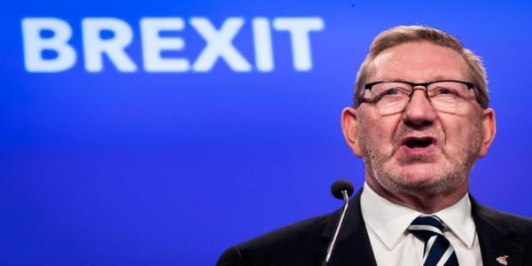 Len McCluskey Blames Election Result On Corbyn's Unbelievable Manifesto And Anti-Semitism Failures