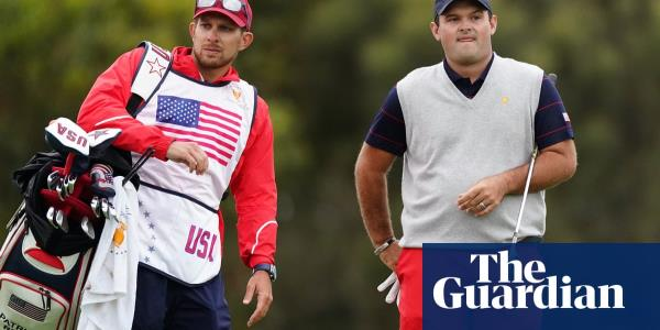 Patrick Reeds caddie in physical altercation with fan at Presidents Cup
