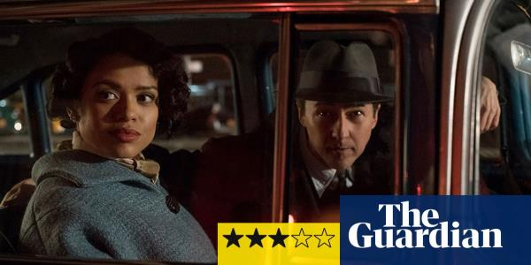 Motherless Brooklyn review – Edward Nortons weighty labour of love