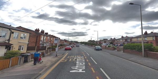 Double-Stabbing In Greater Manchester Leaves Two Women Seriously Injured