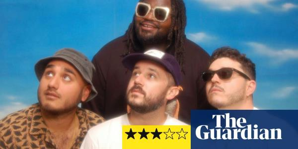 Free Nationals: Free Nationals review – a smooth ride with Anderson .Paak's band