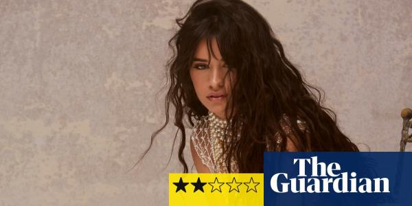 Camila Cabello: Romance review