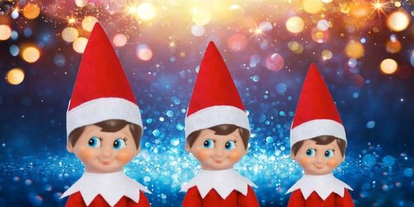 Elf On The Shelf: 7 Ideas To Get Through The Third Week