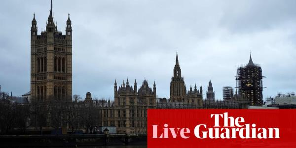 BBC played a part in Labours election defeat, says shadow cabinet minister - live news