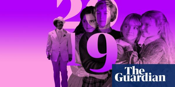 The 50 best films of 2019 in the US: 5-50